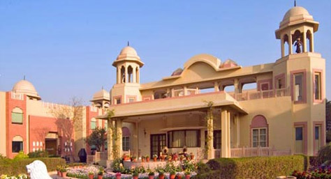 Heritage Village, Manesar
